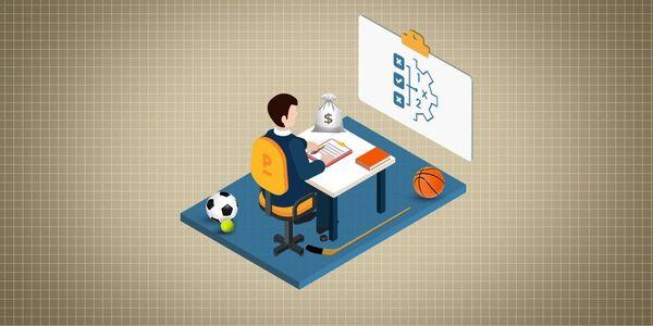 Ставки на спорт и коэффиценты